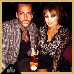 The Only Way Is 'Grand Rose' @peterwicksofficial @jesswright77 #itsbinky @inthestyleUK