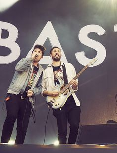 Dan Smith & Kyle Simmons - Bastille