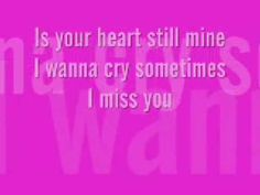 Aaliyah- I Miss You w/ lyrics
