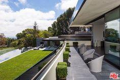 864 STRADELLA ROAD, LOS ANGELES, CA 90077 — Real Estate California