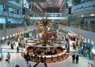 Dubai and Abu Dhabi offer visitors the opportunity to spend, spend, spend in some of the world's most luxurious shopping malls. Dubai Mall, Dubai Shopping Malls, Dubai Airport, Airport Lounge, Heathrow Airport, Abu Dhabi, Cool Places To Visit, Places To Travel, Companies In Dubai