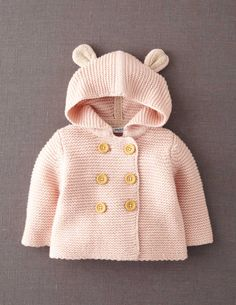 For the stylish little one on your Christmas list this year! Knitted Jacket 71300 Knitwear at Boden