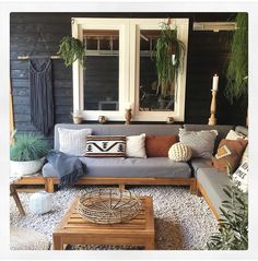 サ bohemian life ツサ boho home design decor ツサ nontraditional living ツサ elements of bohemia ツサ Home Design Decor, House Design, Home Decor, Blog Design, Design Trends, Design Ideas, Interior Design, Outdoor Rooms, Outdoor Living