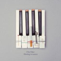 Chet Faker — Thinking in Textures #music #album #design (via http://mmth.us/simplify)
