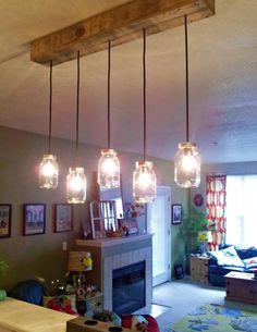 Luminaires suspendus fabriquer des luminaires sur mesure c 39 est facile a - Fabriquer suspension luminaire ...