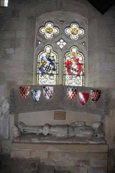 John I Curzon 1315–1406  BIRTH 1315 • Derbyshire, England DEATH 1406 • Staffordshire, England 19th great-grandfather. Burial: Unknown. Wife: Unknown