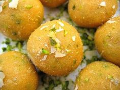 Sucreries aux pois chiches sans oeufs sans gluten