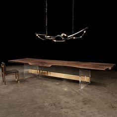 This is my new table. It just doesn't know it yet. Hudson Furniture, Dining-Tables, Hommes
