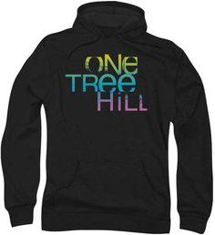 One Tree Hill Black Hoodie