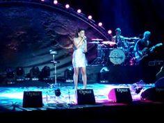 """Sıla_""""YORULDUM""""_ Bodrum Antik Tiyatro konseri 16 ağustos 2014 cumartesi"""