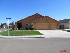 Impressive 4 bedroom 3 bath in Guadalupe, California. $269,000. Call today for a showing (805)540-4866!
