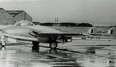 Image result for DH.100 Vampire