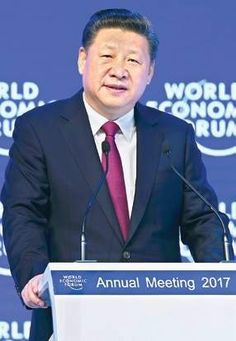 Tables turn, China lectures the West on need for globalisation  http://89.36.222.34/tables-turn-china-lectures-the-west-on-need-for-globalisation/