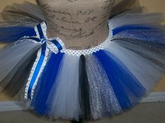 Space Droid inspired Tutu - pinned by pin4etsy.com