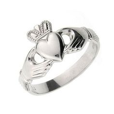 Liara Polished Nickel Free Elephant Jeweled Rings 925 Sterling Silver