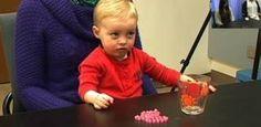 Video: Τι συμβαίνει στο μωρό σας όταν φωνάζετε; Η απάντηση σε ένα βίντεο που σοκάρει!