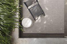 Tide Weave - Basalt & Fog | Armadillo & Co