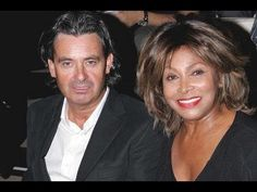 Tina Turner & Erwin Bach about marriage & relationship