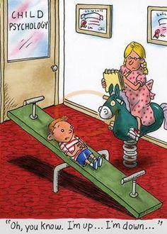 Child psychology. Dan Reynolds.
