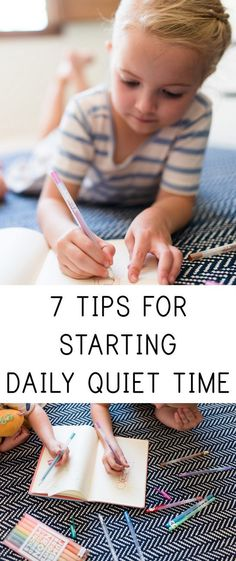 How to start quiet time with your kids so they get some independent time and you get a break! Perfect for when preschoolers give up their nap. Indoor Activities For Toddlers, Quiet Time Activities, Nanny Activities, Kids And Parenting, Parenting Hacks, Parenting Plan, Peaceful Parenting, Raising Kids, T Rex