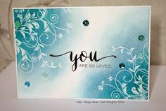 wini art: You are so loved.