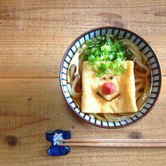 udon for kids!