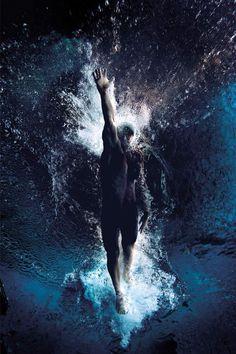 Underwater Speed