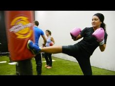 Want to get in shape, lose weight, and have that sexy body you've been dreaming of? Mike's Kickboxing class at Chris Downing Fitness Center will give you tha. Kickboxing Benefits, Kickboxing Quotes, I Love Kickboxing, Kickboxing Women, Kickboxing Training, Kickboxing Classes, Boxing Workout With Bag, Punching Bag Workout, Heavy Bag Workout