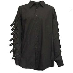 goth clothes for men - Google Search