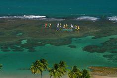 Nannai #Resort is one of the best beach resort of #Brazil, For more information visit at http://www.hotelurbano.com.br/resort/nannai-resort/2361