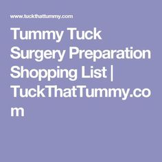 69 Best tummy tuck and Brazilian butt lift surgery images in 2019
