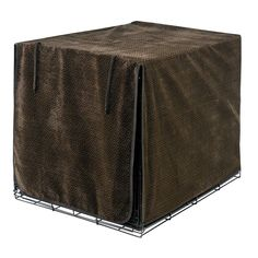 Bowsers Luxury Pet Crate Cover