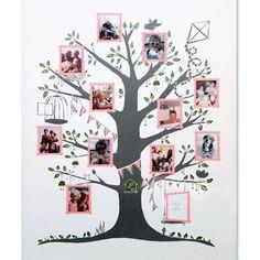 53 New Ideas Family Tree Project Poster Wall Art Diy Family Tree Project, Family Tree Wall Decor, Family Tree Quotes, Family Tree Photo, Family Tree Poster, Tree Wall Art, Photo Tree, Art Wall Kids, Tree Art
