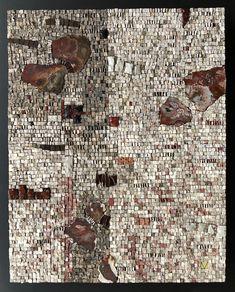 Imagini pentru Vera Melnyk mosaic