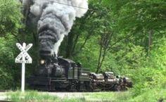 preston railroad west virginia | West Virginia Vacation – Greetings from WV!