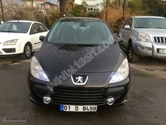 peugeot 307 1.4 xr | araba.nanobilgi | pinterest | d and peugeot