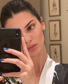 Find images and videos about model and kendall jenner on We Heart It - the app to get lost in what you love. Kendall Jenner Outfits, Cejas Kendall Jenner, Kendall Jenner Maquillaje, Kendall Jenner Make Up, Kendall Jenner Nails, Looks Kylie Jenner, Kendall Jenner Eyebrows, Kendall Jenner Wallpaper, Kendall Jenner Tumblr