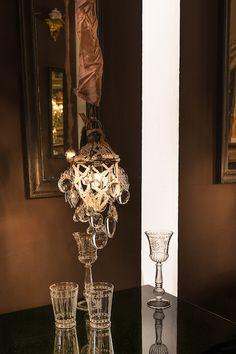 Mis en Demeure, Paris Courtesy : Maison & Objet | Drawing room ...