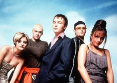 Uk Tv Shows, How To Become, Stars, Sterne
