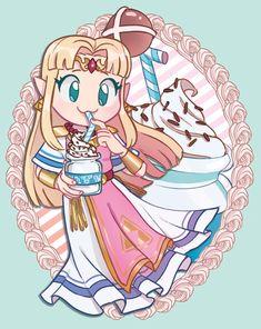Zelda Video Games, Video Game Anime, Nintendo Characters, Video Game Characters, Super Smash Bros, Princesa Zelda, Nintendo Princess, Super Mario Art, Video Games Girls