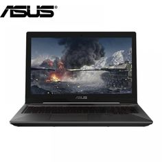 ASUS ZX63VD7700 8GB RAM 1TB HDD Intel Core I7 7700HQ CPU NVIDIA GeForce GTX 1050 15.6inch IPS FHD Display Gaming Laptop  Price: $ 1462.99 & FREE Shipping   #computers #shopping #electronics #home #garden #LED #mobiles Display Screen, Hdd, Sd Card, Core, Laptop, Fun Gadgets, Tech Gadgets, Office Fun, Gaming