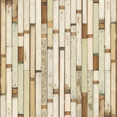 by NLXL - Holland. Piet Hein Eek first developed an interest in old materials after restoring a cupboard for his sister; he thought the old wood looked nicer than the new. He has built his business ar