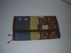 pinterest bolsas de patchwork - Pesquisa Google