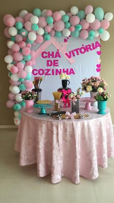 Kitchen Shower, Dear Future Husband, Weddingideas, Birthday, Cake, Gifts, Wedding Tea Parties, Wedding Things, Tea Party Bridal Shower