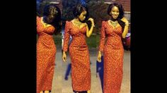 Why Mom Was Right About Ankara Styles