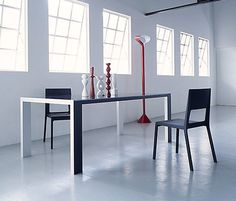 Chairs | Seating | Face | Kristalia | Luca Nichetto. Check it out on Architonic