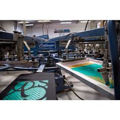 At Superior Ink we work with you from start to finish! CONSULTING and DESIGN to CREATION and PACKING! So you can be sure you are getting exactly what you ordered! #superiorink #design #graphic #printing #screenprinting #custom #art #create #denver #colorado
