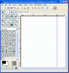 a free open source alternative to microsoft visio - Free Ms Visio Download