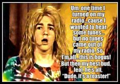 I remember this from the Amanda Show! :)
