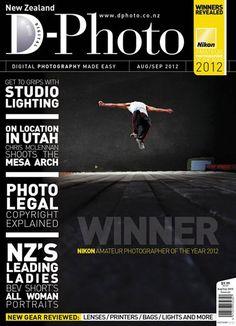 D-Photo Issue 49 August/September 2012